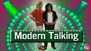 Best of Modern Talking 80s megamix ♫ Euro Disco hits of 80s 90s ♫ Golden Oldies Disco Dance Songs