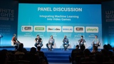 PANEL DISCUSSION Integrating Machine Learning Into Video Games