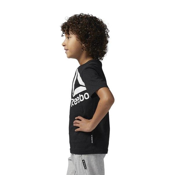 Спортивная футболка Boys Essentials