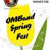 OMBand Spring Fest