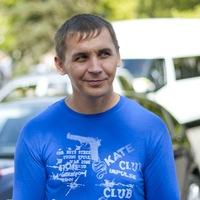 Анкета Максим Рубец