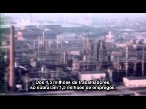 Catastroika (legendas em português)
