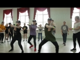 Korol of Dance Workshops 2018 - Евгения Максимова