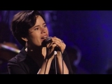 10 000 MANIACS - BECAUSE THE NIGHT (( АНПЛАГД ))