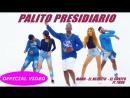 EL NEGRITO EL KOKITO MANU MANU Ft TIKKO EL PALITO PRESIDIARIO OFFICIAL VIDEO