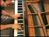 Пианино,просто тиесто отдыхает и вся електро музыка