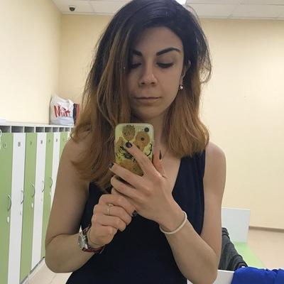 Лилит Киракосян