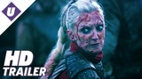 Vikings - Mid-Season 5 Official Comic-Con Trailer | SDCC 2018