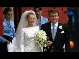 Свадьба Принца Нидерландов Йохана-Фризо и Мейбл Виссе-Смит, 24 апреля 2004 г.