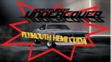 Styling Plymouth Hemi Cuda
