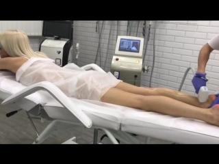 АКЦИЯ‼️ На услуги лазерной эпиляции скидка (голени-50%, все остальные зоны-30%
