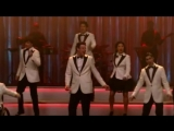 GLEE - Man In The Mirror (Full Performance) (Official Music Video) HD
