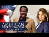 Dan Celia Win Culture War, Use Biblically Based Investments American Exceptionalism Ep24