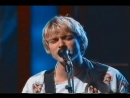 Nirvana - 1992.09.09 - Rape Me, Lithium (MTV VMA)