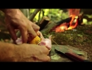 Hang-Roasted Chicken - Primitive Cooking