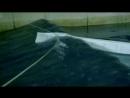 Возможная причина исчезновения кораблей в Бермудском треугольнике