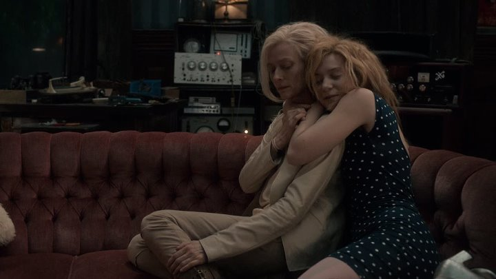 Выживут только любовники HD(фэнтези, триллер, драма)2003