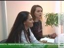 Победитель и финалистка шоу Танцы на ТНТ провели мастер класс в Курске