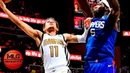 LA Clippers vs Atlanta Hawks Full Game Highlights | 11.19.2018, NBA Season