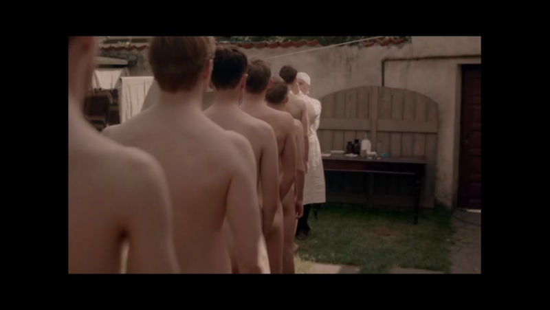 Колокола времени с01 (2014) Брендан Махер