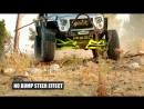 Kit-комплект независимой подвески REX для Jeep Wrangler JK от израильской компании Rego4x4
