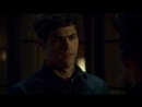 Shadowhunters Season 3 Episode 8 Magnus Alec Scene