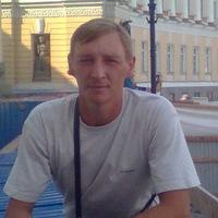 Анкета Вениамин Журавлев