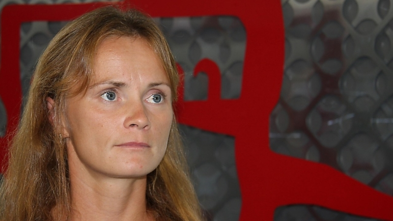 Ирина Масанова — о пределе человеческих возможностей и специфике ультрамарафон