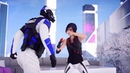 Mirror's Edge Catalyst: All Takedowns Finishers