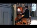 628 J. S. Bach - Erstanden ist der heilge Christ (Orgelbüchlein No. 30), BWV 628 - Ulf Norberg