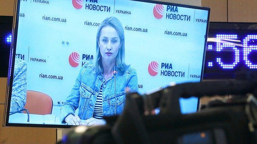 Жена Вышинского рассказала о попытках связаться с мужем