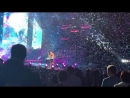 Imagine Dragons I Don't Know Why (Evolve Tour, Toronto)