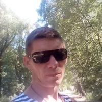 Анкета Пётр Скворцов