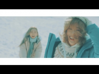 [MV] Yeonjung & Dawon (WJSN) - Fire & Ice (OST 《Снежная королева 3: Огонь и лёд》)
