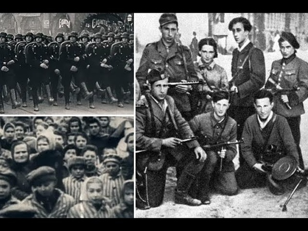 Holocaust The Revenge plot – Channel 4 film focuses on a secret group who plotted to kill