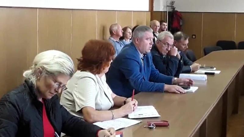 Володимир Овсійчук натякає, що у боргах водоканалу також винна і міська влада