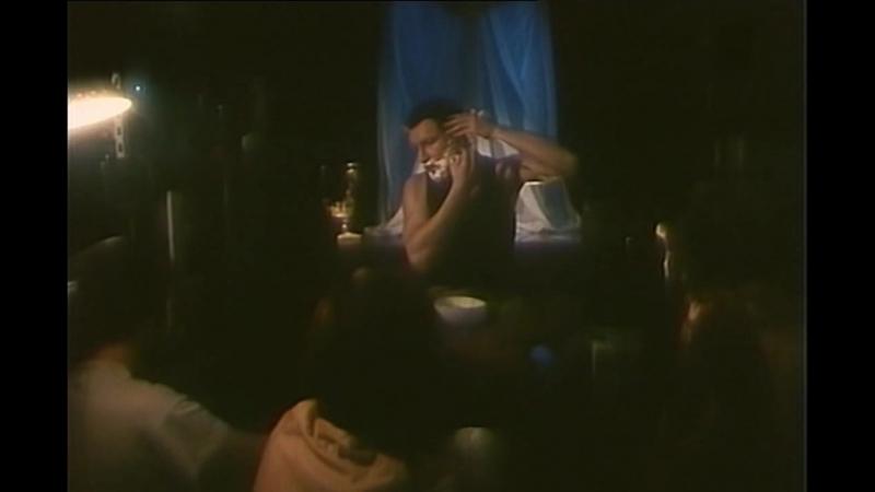ТРАГЕДИЯ В СТИЛЕ РОК (1988) - криминальная драма. Савва Кулиш