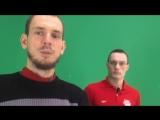 Бэкстейдж со съёмок роликов для Академии