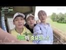 РУС САБ EXO 'Climb the Ladder Travel the World' Путешествуй по миру на лесенке EXO Видео со съёмок
