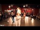 Just a lil bit dance