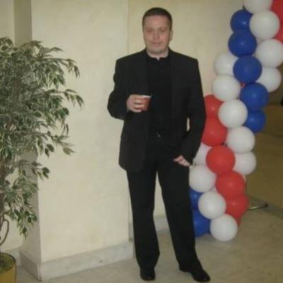 Александр Чмырь