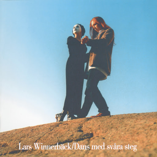 Lars Winnerbäck альбом Dans med svåra steg