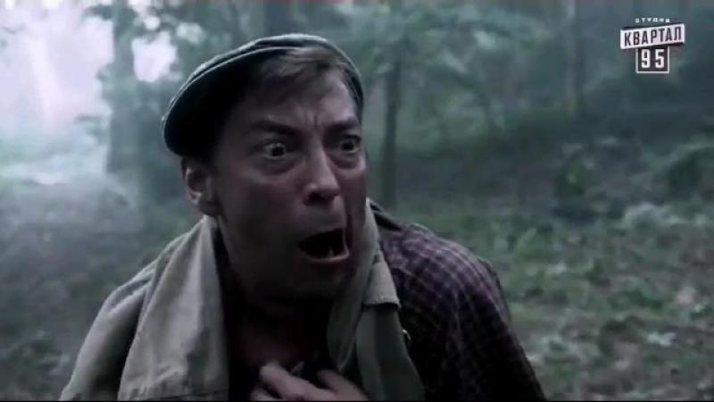 Сериал Байки Митяя - (В лесу);