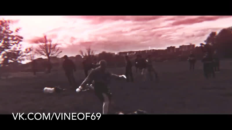 💪 Vine 16🤬 забив 👊околофутбол 💥 рубка ❄️