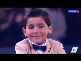 Удивительные люди • Сезон 2 • Руслан Сафаров. Уникальные матем. способности