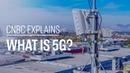 What is 5G?   CNBC Explains