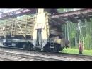 Капитальный ремонт Северная железная дорога