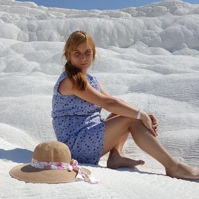 Надежда Эльтикова