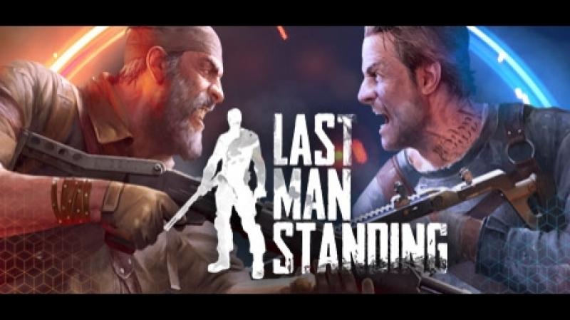 Бесплатный убийца PUBG (LAST MAN STANDING) - ПОПАЛСЯ ЧИТЕР