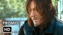 THE WALKING DEAD 9x09 Mid Season Promo HD Norman Reedus Jeffrey Dean Morgan Melissa McBride